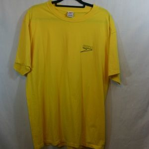 Men's Speedo T shirt NWOT